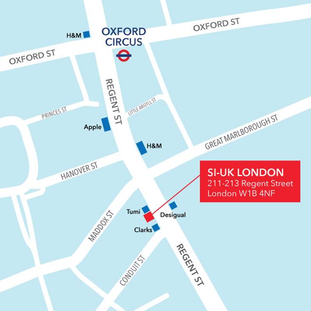 SI-UK London