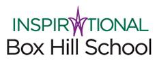 Box Hill School